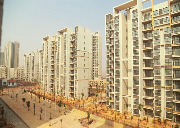 赣州开发区新市民公寓