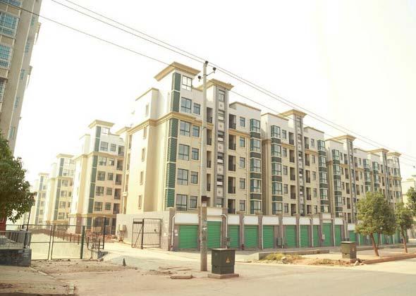赣州开发区新市民公寓-01